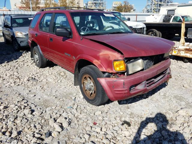 1998 Honda Passport E for sale in New Orleans, LA