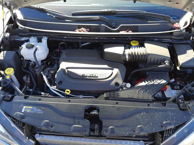 2C4RC1BG4LR279414 2020 Chrysler Pacifica T 3.6L