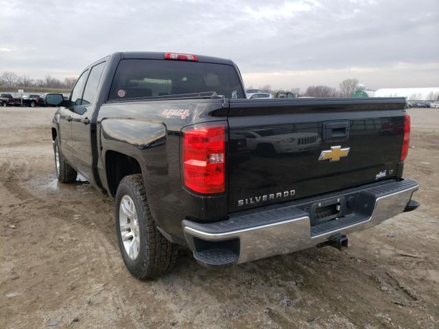 купить 2014 Chevrolet Silverado 4.3L 3GCUKREH0EG442195
