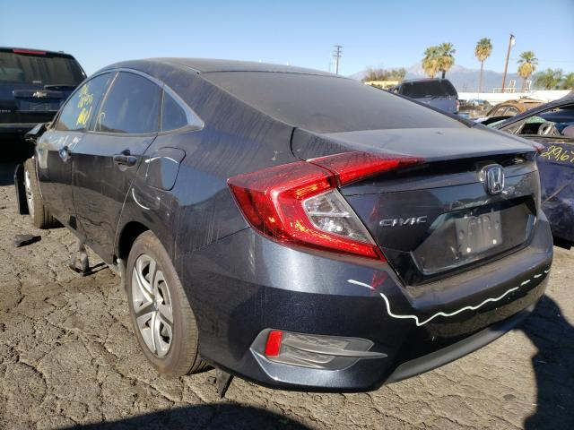 купить 2017 Honda Civic Lx 2.0L 2HGFC2F59HH508962