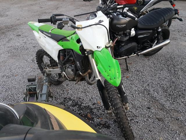 2019 Kawasaki KX100 F for sale in Harleyville, SC