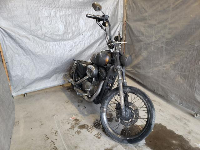 Salvage cars for sale from Copart Duryea, PA: 2005 Harley-Davidson XL883 C