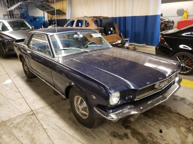 1966 Ford Mustang for sale in Wheeling, IL