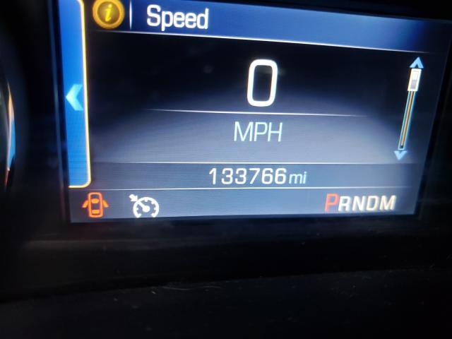 3GCUKREH0EG442195 2014 Chevrolet Silverado 4.3L