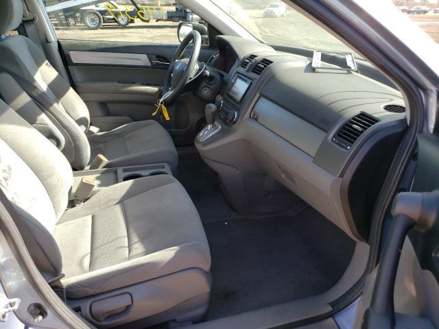 пригнать из сша 2010 Honda Cr-V Ex 2.4L 5J6RE3H54AL023625