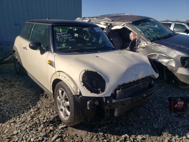 2008 Mini Cooper for sale in Byron, GA