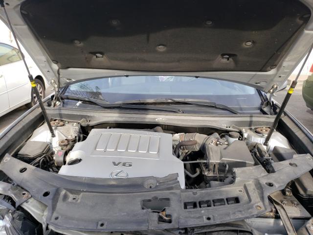 JTHBK1GG2E2140203 2014 Lexus Es 350 3.5L