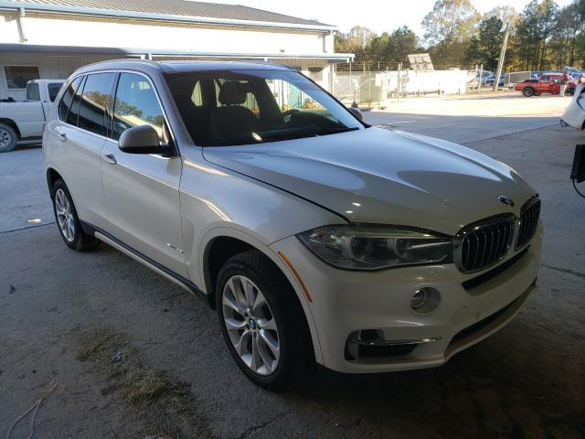 2014 Bmw X5 Sdrive3 3.0L
