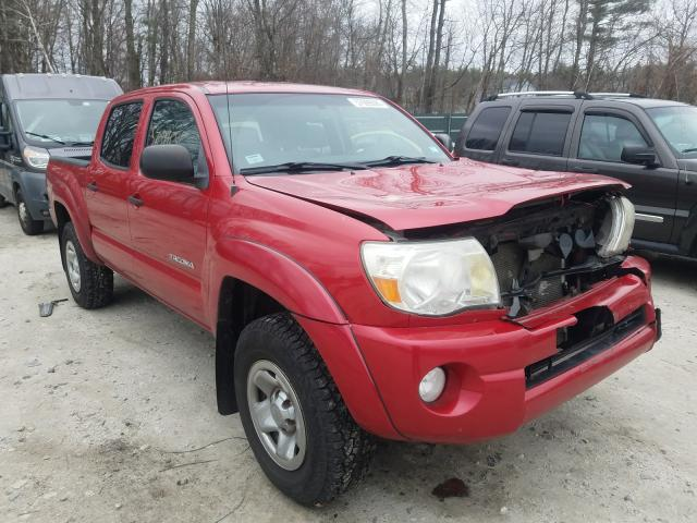 2010 Toyota Tacoma DOU for sale in Candia, NH