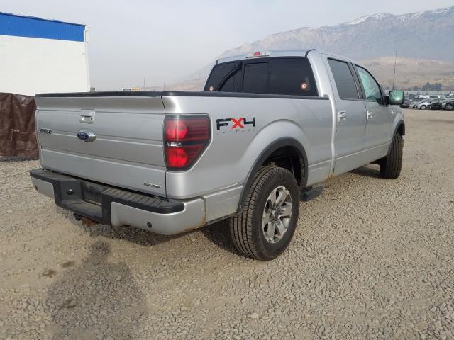 цена в сша 2011 Ford F150 Super 5.0L 1FTFW1EF6BFB58287
