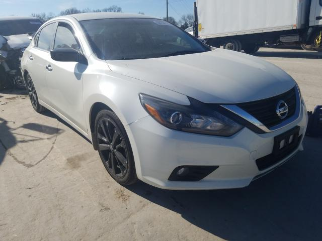 2017 Nissan Altima 2.5 for sale in Lebanon, TN