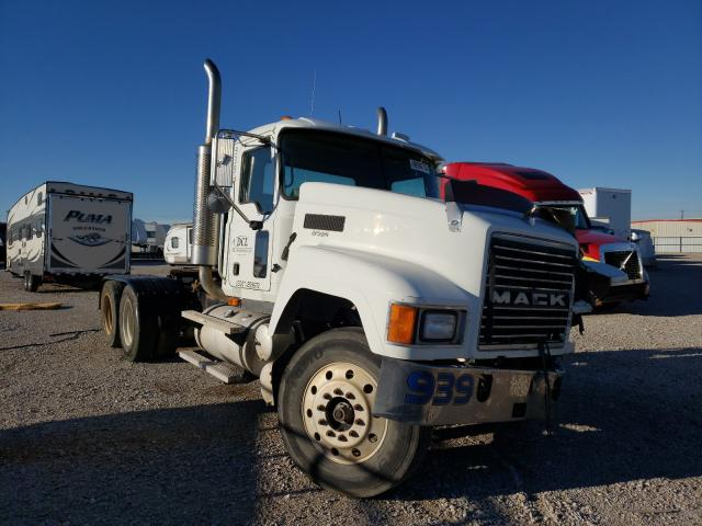 Mack 600 CH600 salvage cars for sale: 2005 Mack 600 CH600