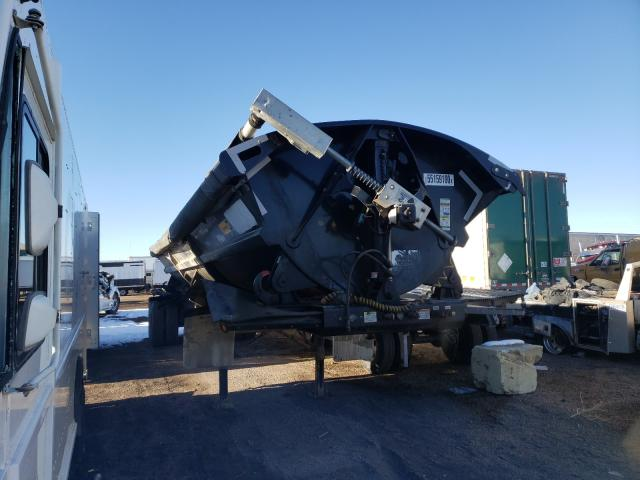Smit salvage cars for sale: 2016 Smit Dump Trailer
