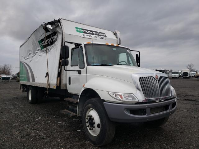 2018 International 4000 4300 for sale in Columbia Station, OH