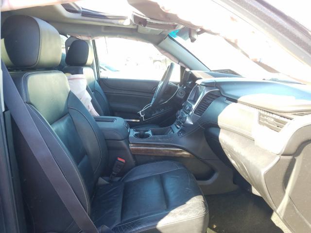 пригнать из сша 2016 Chevrolet Suburban C 5.3L 1GNSCHKC4GR458255