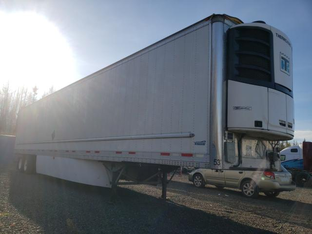 2019 Cimc Reefer TRL for sale in Moncton, NB