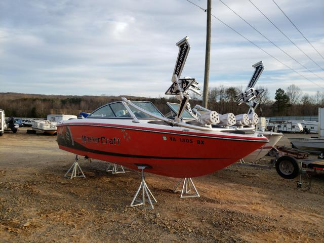 2009 Mastercraft Craft Boat for sale in Chatham, VA