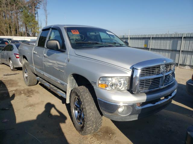 2004 Dodge RAM 1500 S for sale in Dunn, NC