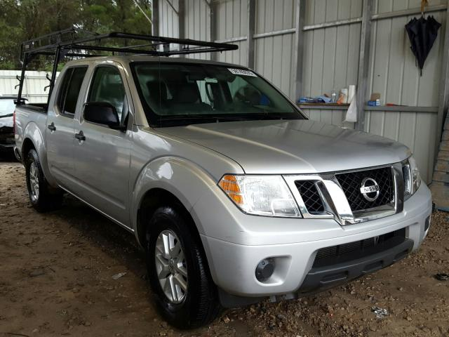 Nissan Frontier S salvage cars for sale: 2019 Nissan Frontier S