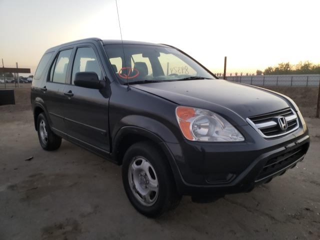 2003 Honda CRV for sale in Fresno, CA
