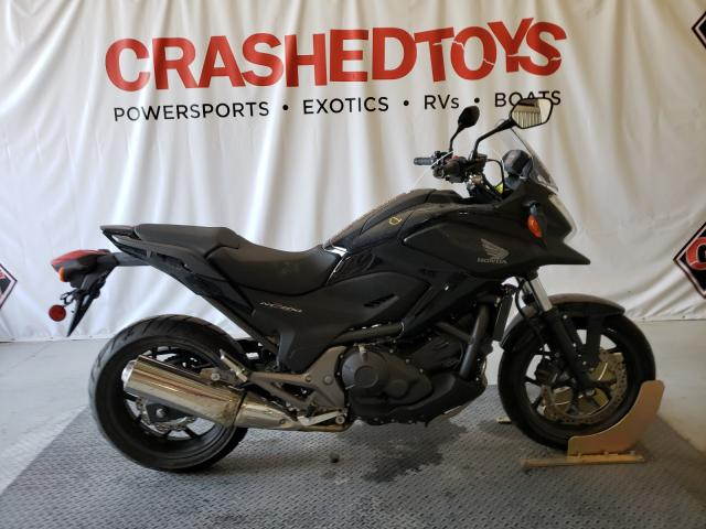 2014 Honda NC700X for sale in Dunn, NC
