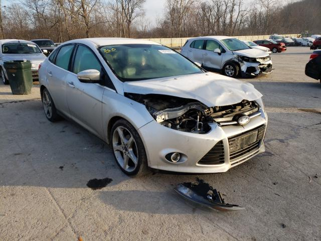 2013 Ford Focus Titanium for sale in Ellwood City, PA