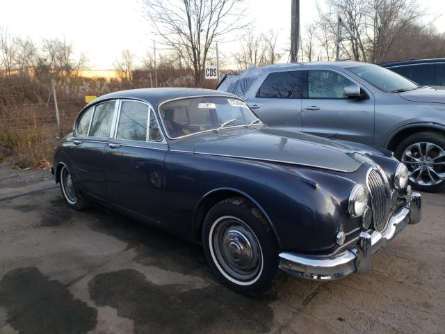 1965 Jaguar MK for sale in Marlboro, NY