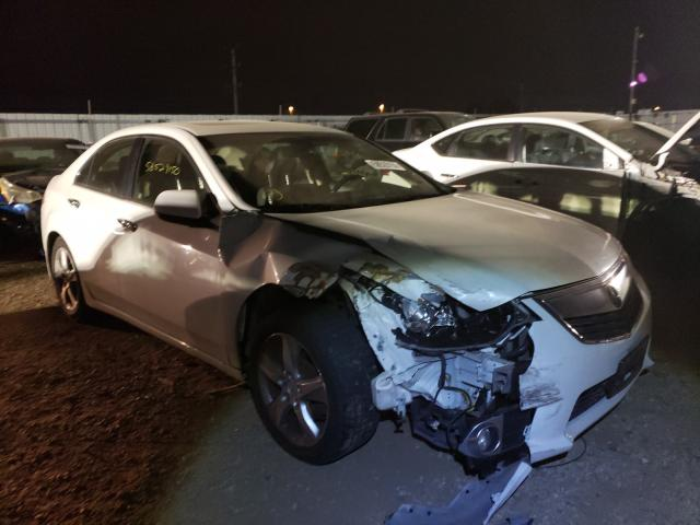 Acura TSX salvage cars for sale: 2013 Acura TSX