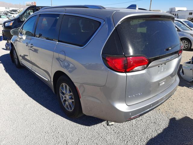 купить 2020 Chrysler Pacifica T 3.6L 2C4RC1BG4LR279414