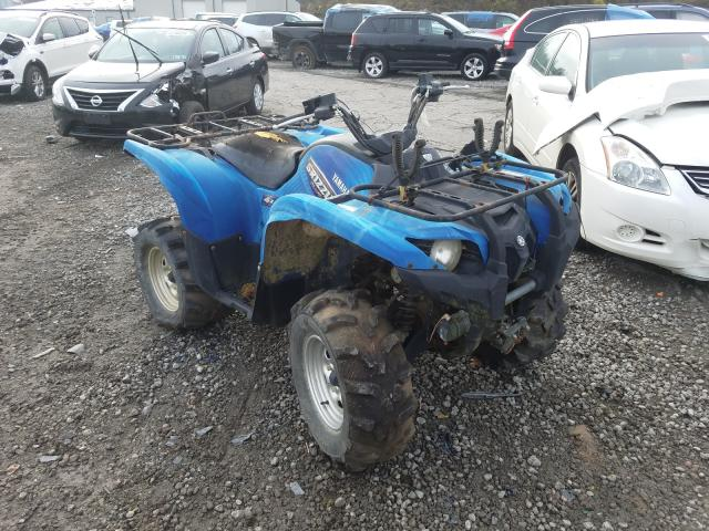 2009 Yamaha YFM700 FWA for sale in West Mifflin, PA