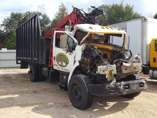 Sterling LT 9500 salvage cars for sale: 2001 Sterling LT 9500