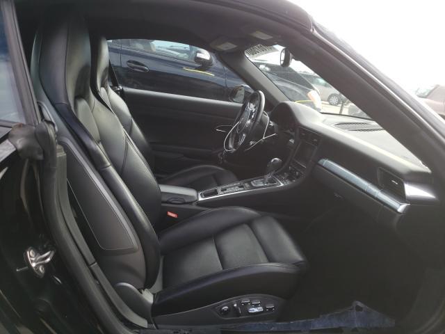 пригнать из сша 2013 Porsche 911 Carrer 3.4L WP0CA2A98DS140293