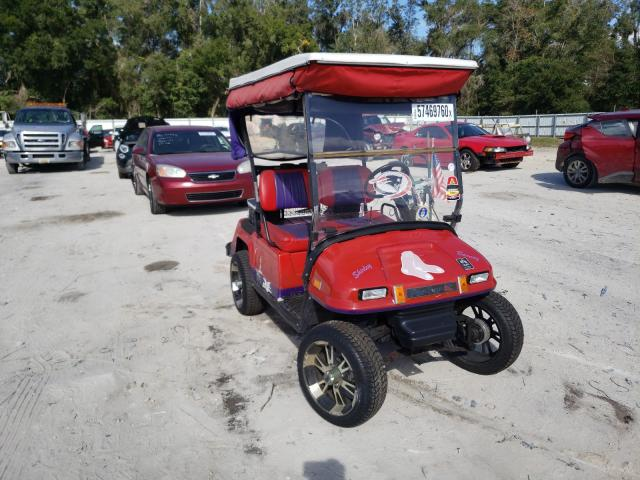 Golf salvage cars for sale: 2005 Golf Cart