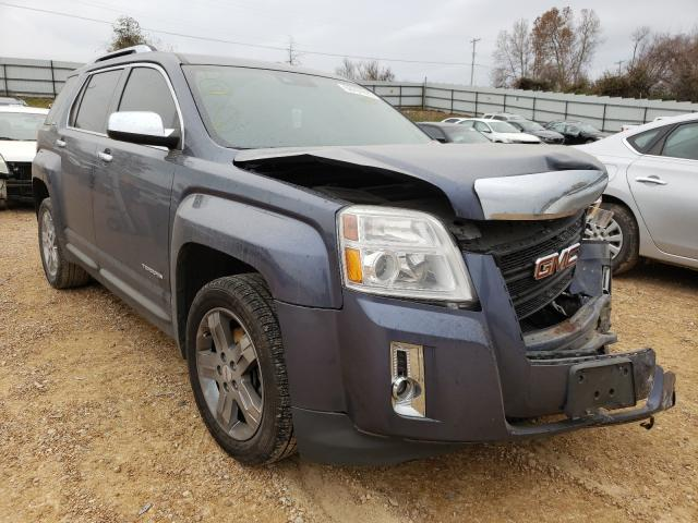 GMC salvage cars for sale: 2013 GMC Terrain SL