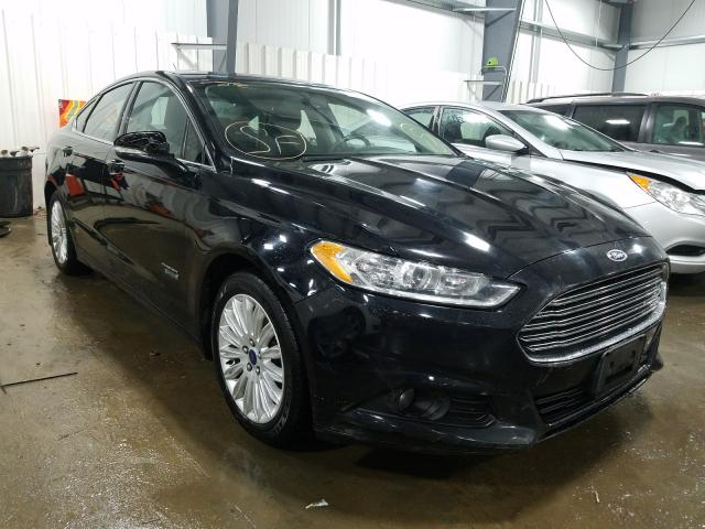 2016 Ford Fusion SE for sale in Ham Lake, MN