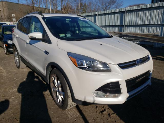 2013 Ford Escape Titanium for sale in North Billerica, MA