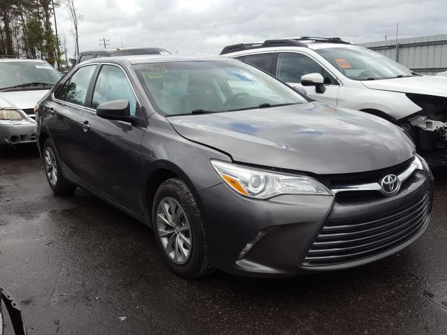 2016 TOYOTA CAMRY LE 4T1BF1FK9GU166814