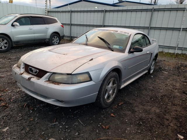FORD MUSTANG 2003 1