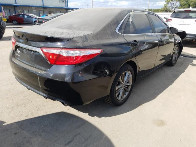 цена в сша 2016 Toyota Camry Le 2.5L 4T1BF1FK1GU173661