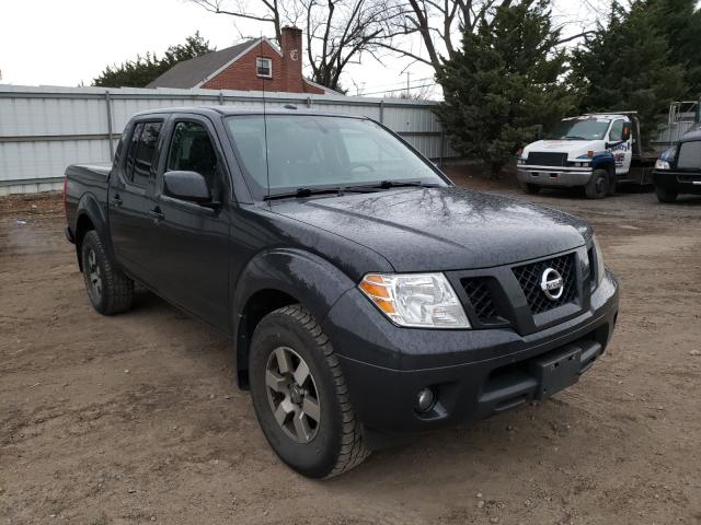 2010 Nissan Frontier C for sale in Finksburg, MD