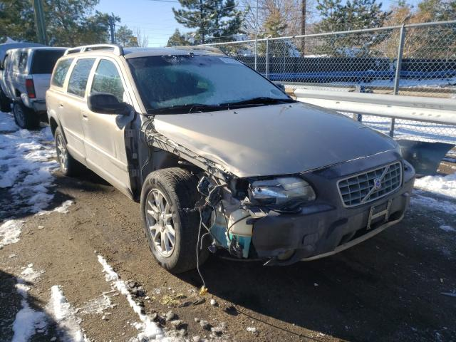 2004 Volvo XC70 for sale in Denver, CO