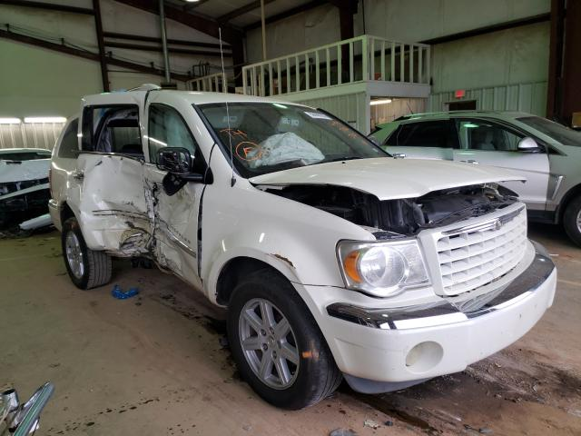Chrysler Aspen Limited salvage cars for sale: 2008 Chrysler Aspen Limited