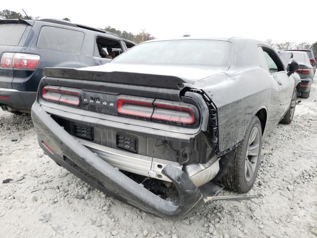 цена в сша 2019 Dodge Challenger 3.6L 2C3CDZAG4KH698746