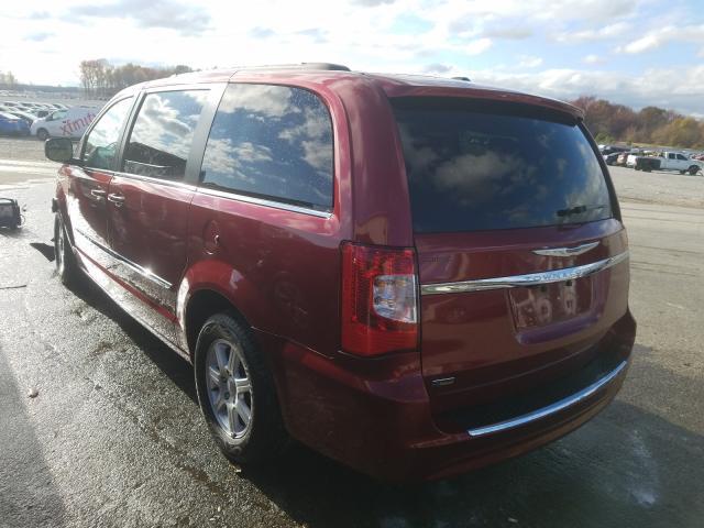 купить 2012 Chrysler Town & Cou 3.6L 2C4RC1BG1CR344686