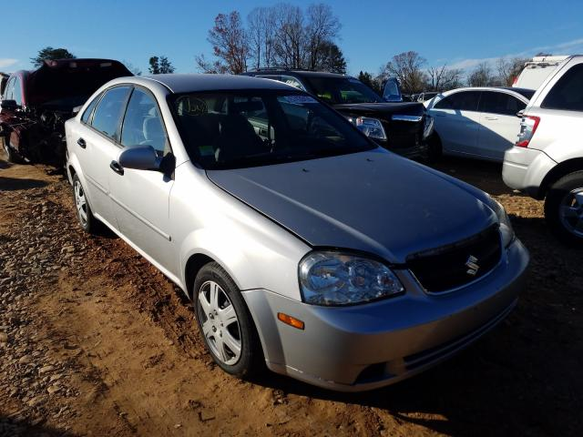 2006 Suzuki Forenza for sale in China Grove, NC