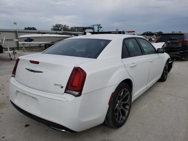 цена в сша 2016 Chrysler 300 S 3.6L 2C3CCABG2GH252766