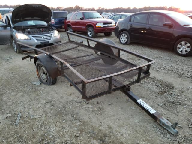 Utility salvage cars for sale: 1999 Utility Trailer