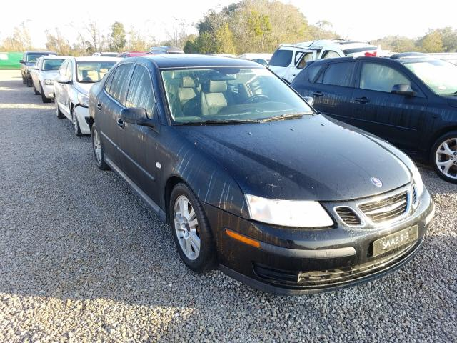 Saab salvage cars for sale: 2005 Saab 9-3