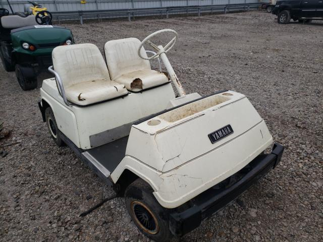 2010 Yamaha Golf Cart for sale in Des Moines, IA