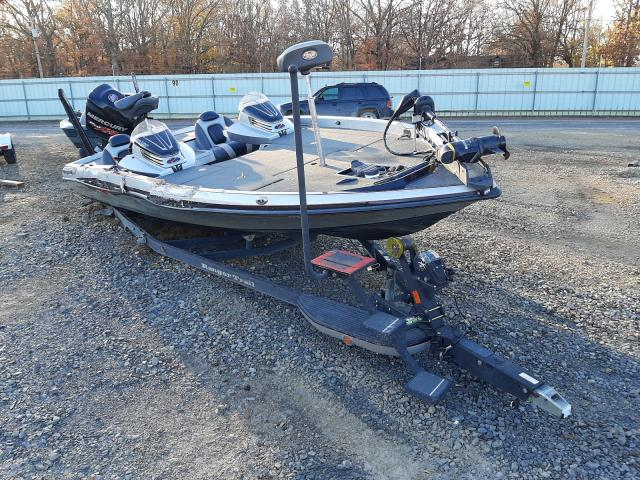Salvage cars for sale from Copart Conway, AR: 2015 Land Rover Boat